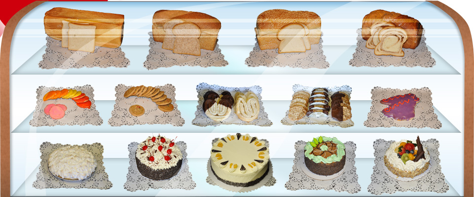 Glamorgan Bakery Calgary Birthday Cakes Breads And Pastries From